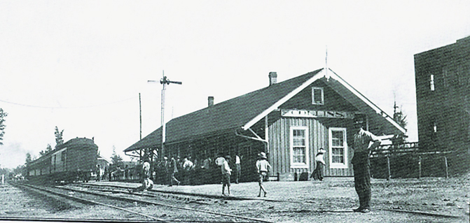 Collins depot w-train cropped-RTC